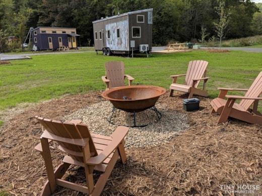 Acony Bell Tiny Home Community