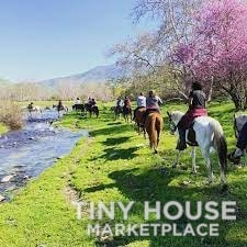 """Available Space For A Tiny House """" Must Bring Your Own House """" - Slide 5"""