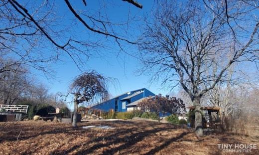Avalon Nashville: Rural Living Community with MANY Amenities