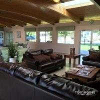 Clayton Palms Community  -  Creekside RV Area