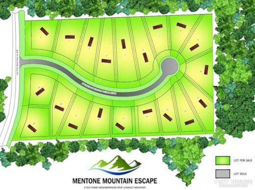 Mentone Mountain Escape