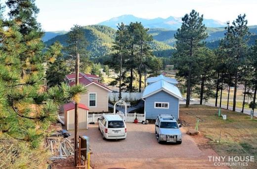 Peak View Park