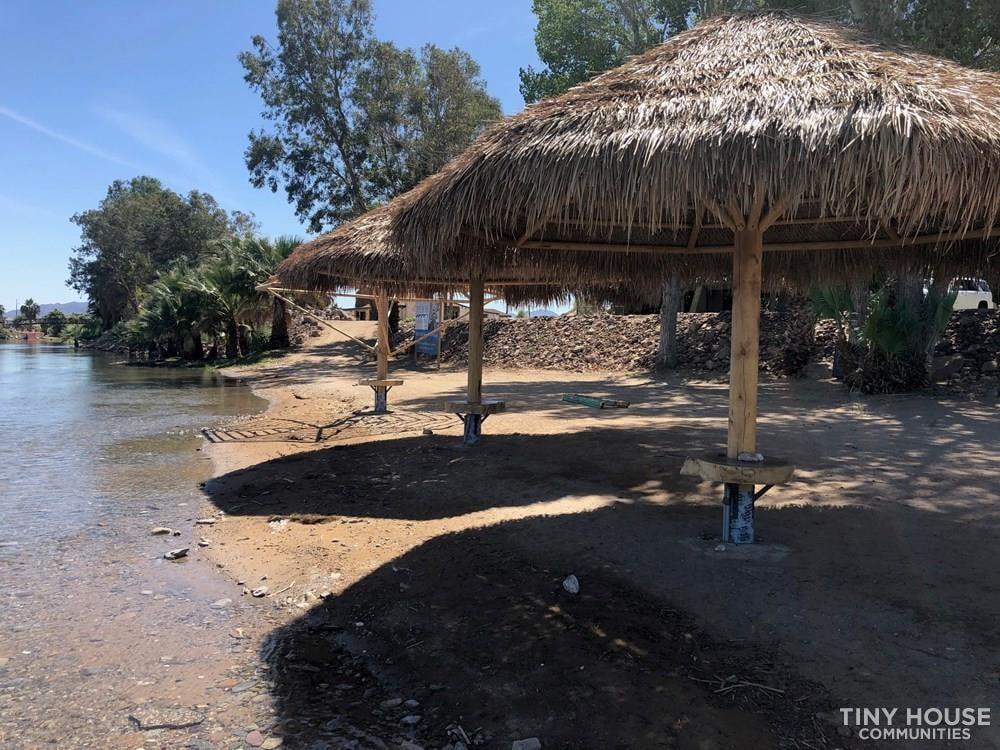 River Front Community  - Slide 1