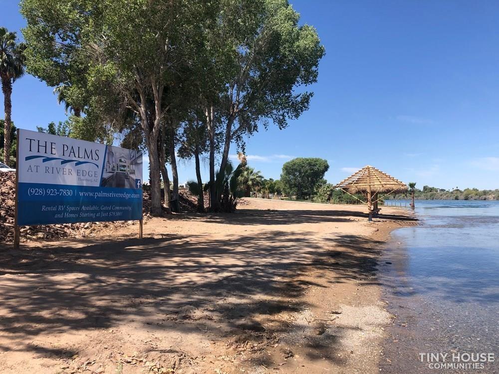 River Front Community  - Slide 2
