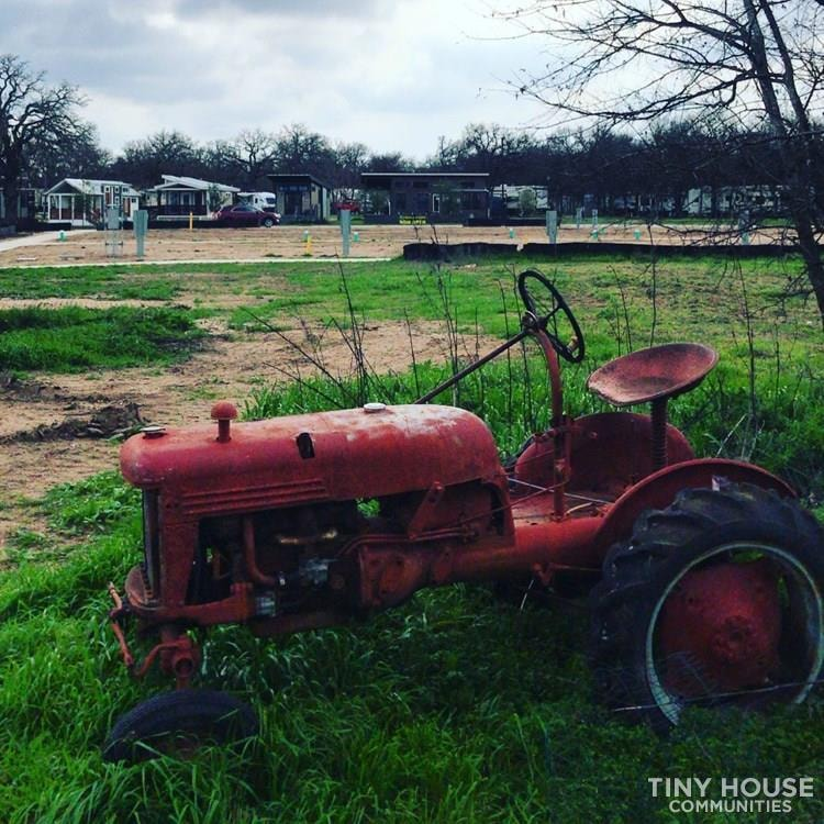 Village Farm Austin - Slide 2