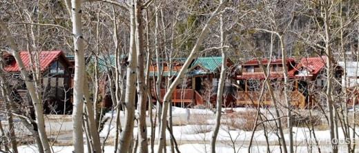 Whispering Aspen Village