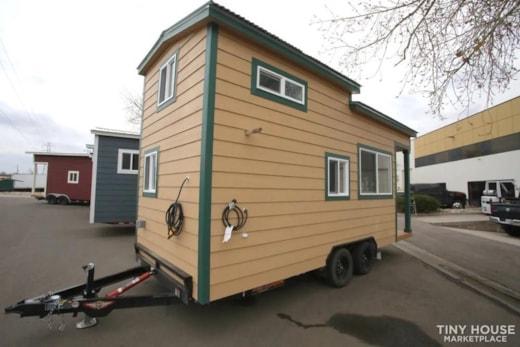 16ft Tiny House Sale | $17,500