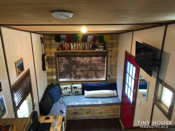 18 ft Tiny Home - Slide 7