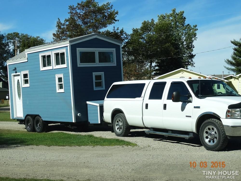 18' Tiny House for sale in Las Vegas - Slide 3