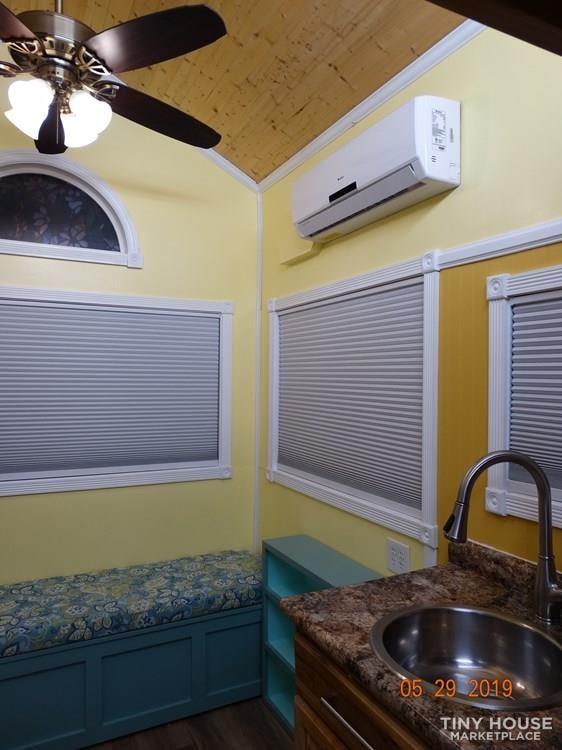 18' Tiny House for sale in Las Vegas - Slide 35