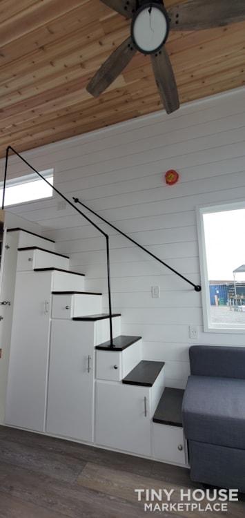 18ft Bay Cottage - Slide 5
