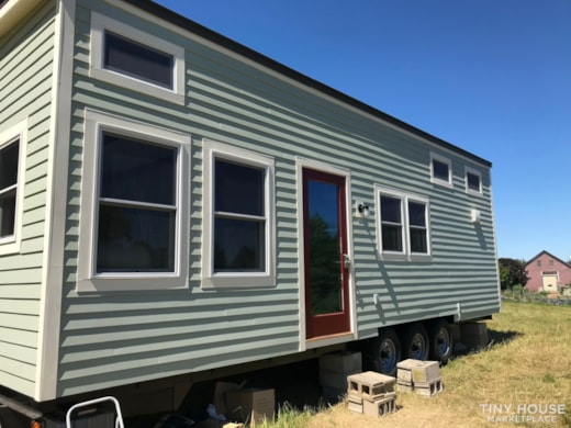 20'-30' Model Tiny Houses For Sale!
