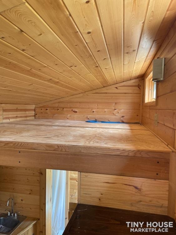 2015 built 8x20 Tiny Home - Slide 3