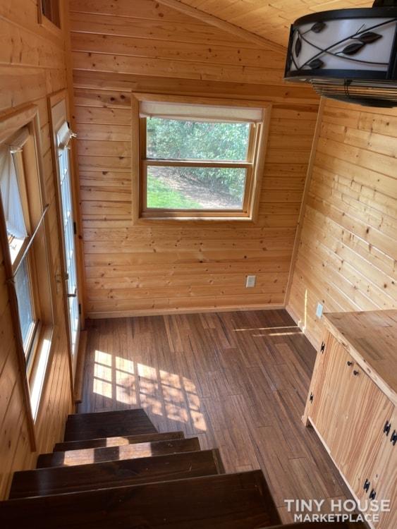 2015 built 8x20 Tiny Home - Slide 4