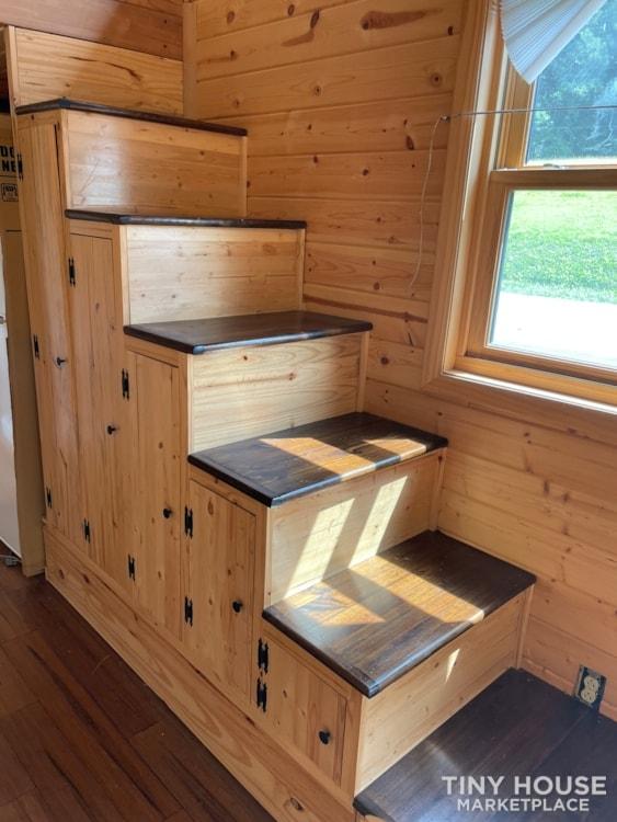 2015 built 8x20 Tiny Home - Slide 5
