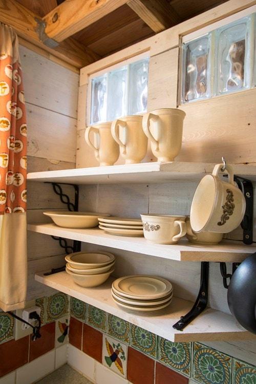 Cedar haven, spacious 200sf tiny home for sale  - Slide 5