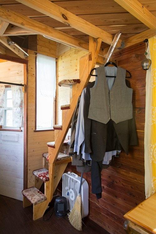 Cedar haven, spacious 200sf tiny home for sale  - Slide 10
