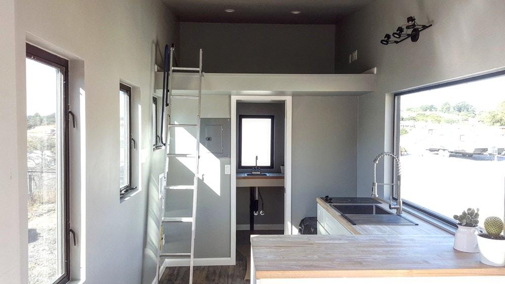 Brand new Contemporary Tiny House - Slide 5