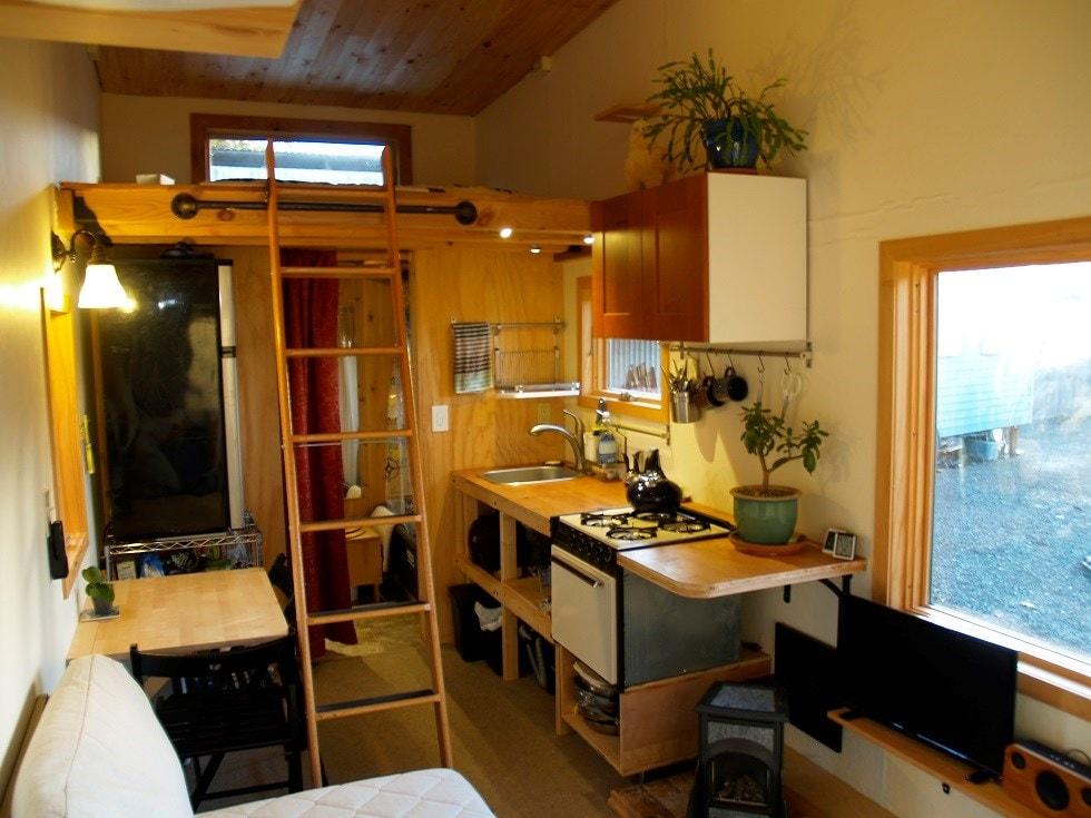 Cozy Tiny Home for Sale! - Slide 9