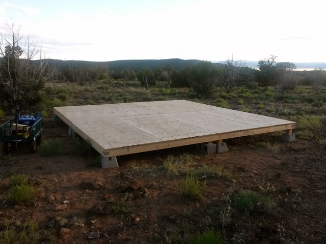 Tiny house on 20 acres of off-grid land - northern Arizona ($55,000) - Slide 5