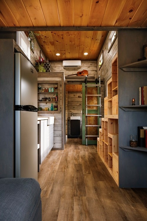 Tiny House For Sale in Texas - Habeo Tiny Homes - Slide 2