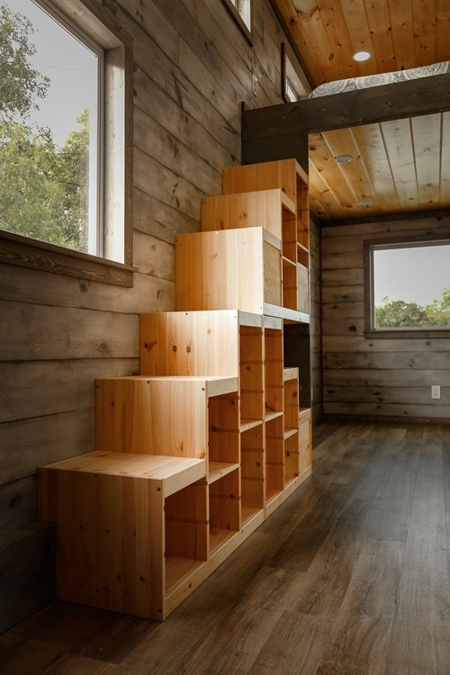 Tiny House For Sale in Texas - Habeo Tiny Homes - Slide 9