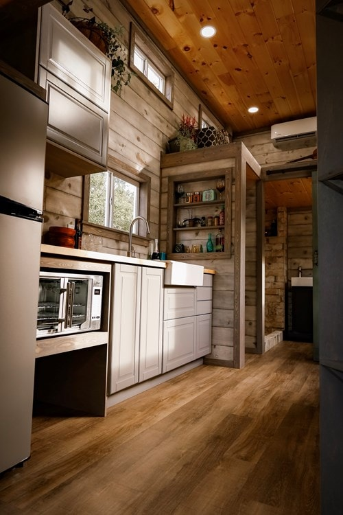 Tiny House For Sale in Texas - Habeo Tiny Homes - Slide 3