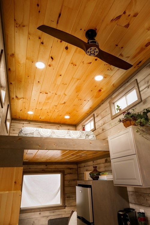 Tiny House For Sale in Texas - Habeo Tiny Homes - Slide 4