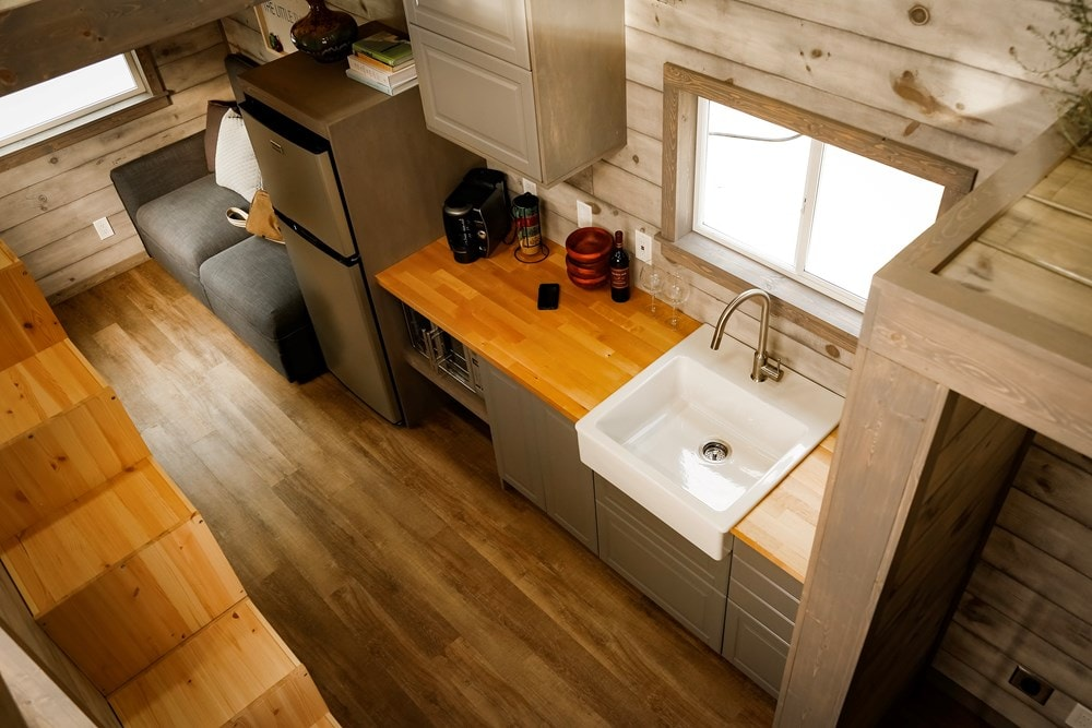 Tiny House For Sale in Texas - Habeo Tiny Homes - Slide 5