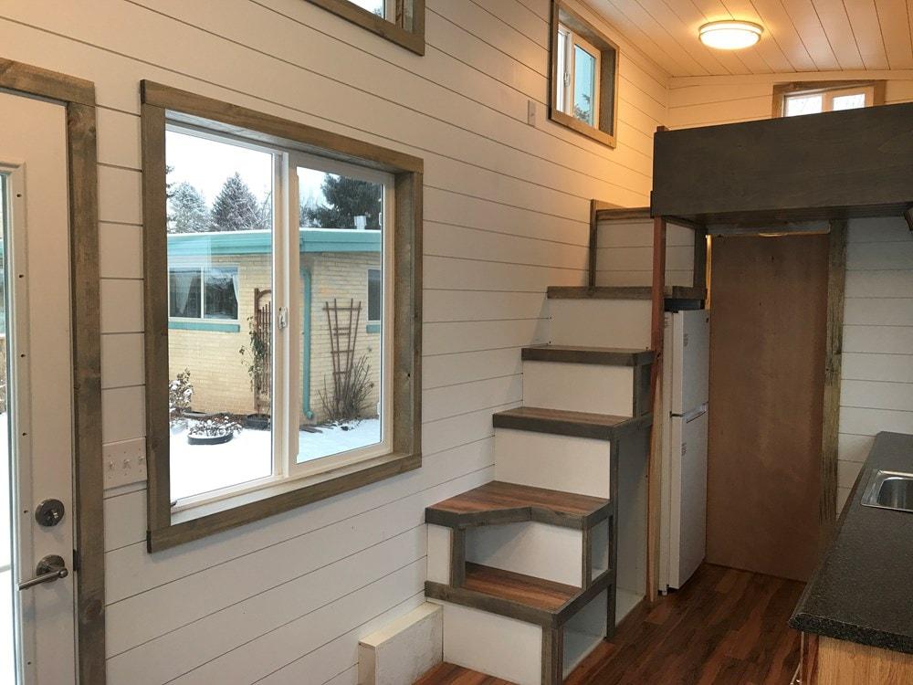 Bright and Spacious Tiny Home! - Slide 5