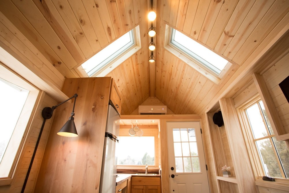 Porchlight from Hideaway Tiny Homes - Slide 9