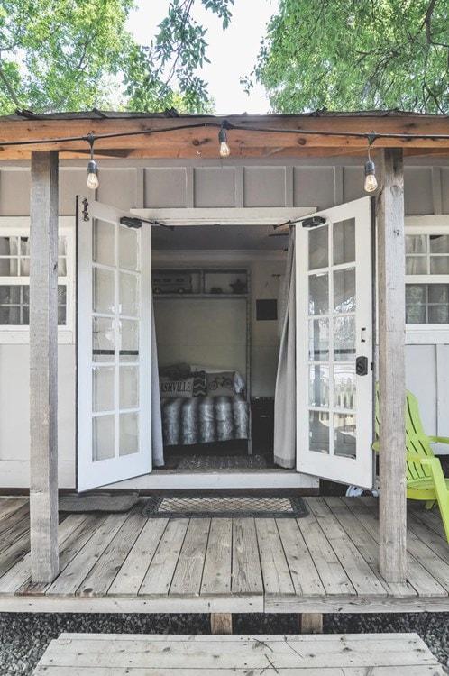 Tiny House for Sale In Nashville! - Slide 2