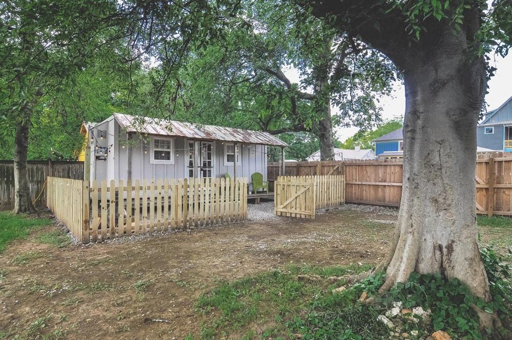 Tiny House for Sale In Nashville! - Slide 1