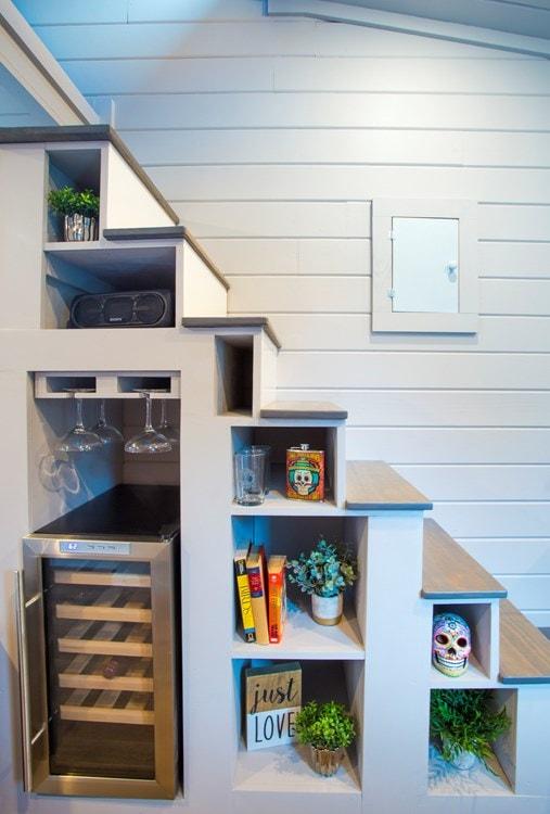 Modern Tiny Home! Ultra Lightweight! We Deliver!  - Slide 4