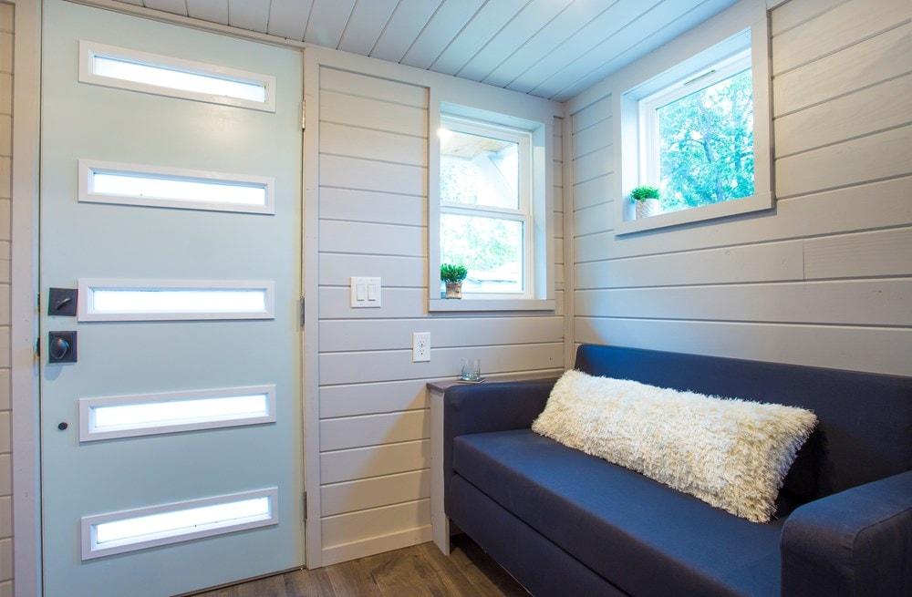 Modern Tiny Home! Ultra Lightweight! We Deliver!  - Slide 3