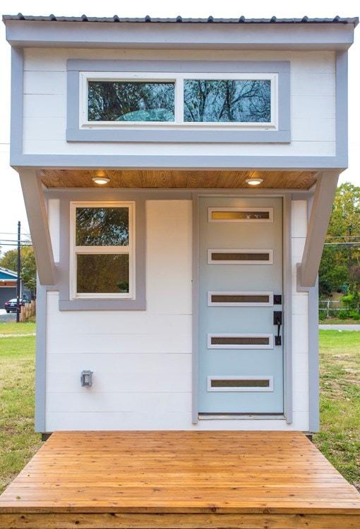 Modern Tiny Home! Ultra Lightweight! We Deliver!  - Slide 1