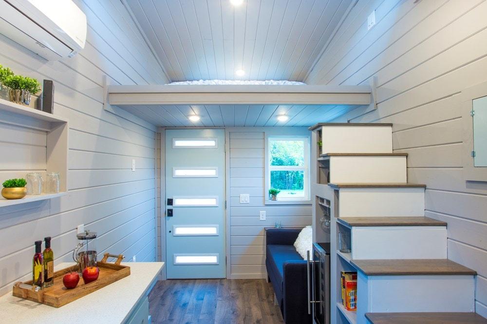 Modern Tiny Home! Ultra Lightweight! We Deliver!  - Slide 7