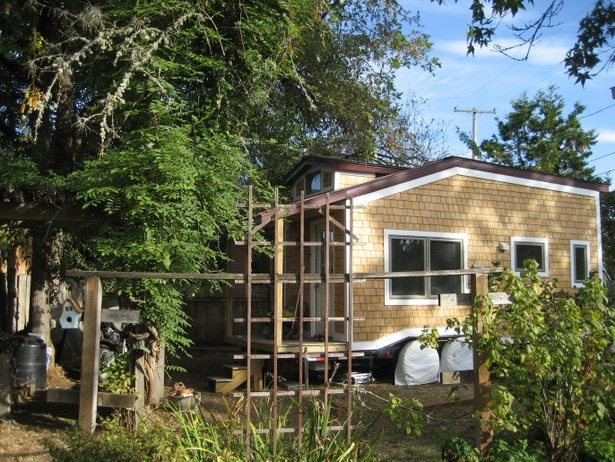 Cozy Tiny Home for Sale! - Slide 2
