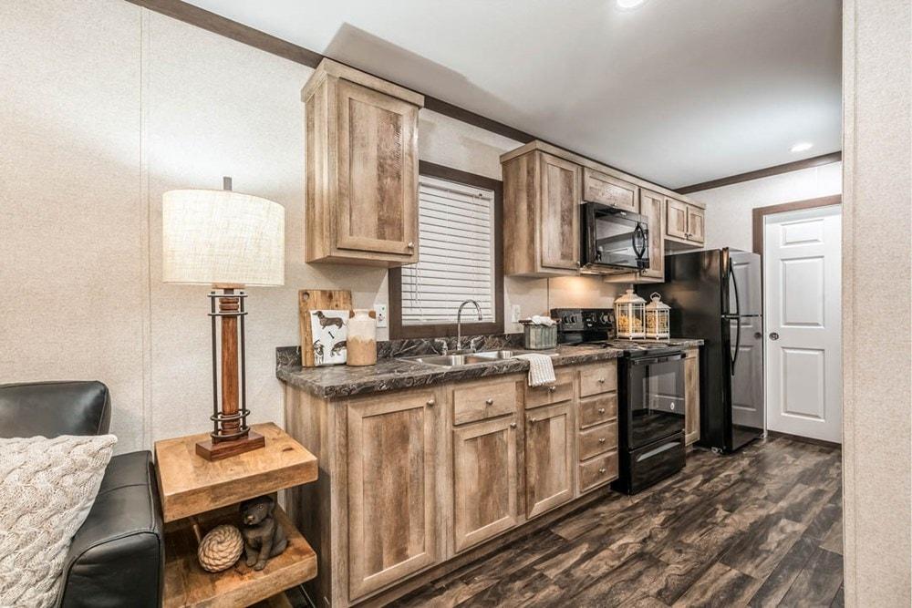 Apex Cabin   Design Your Tiny Home - Slide 9