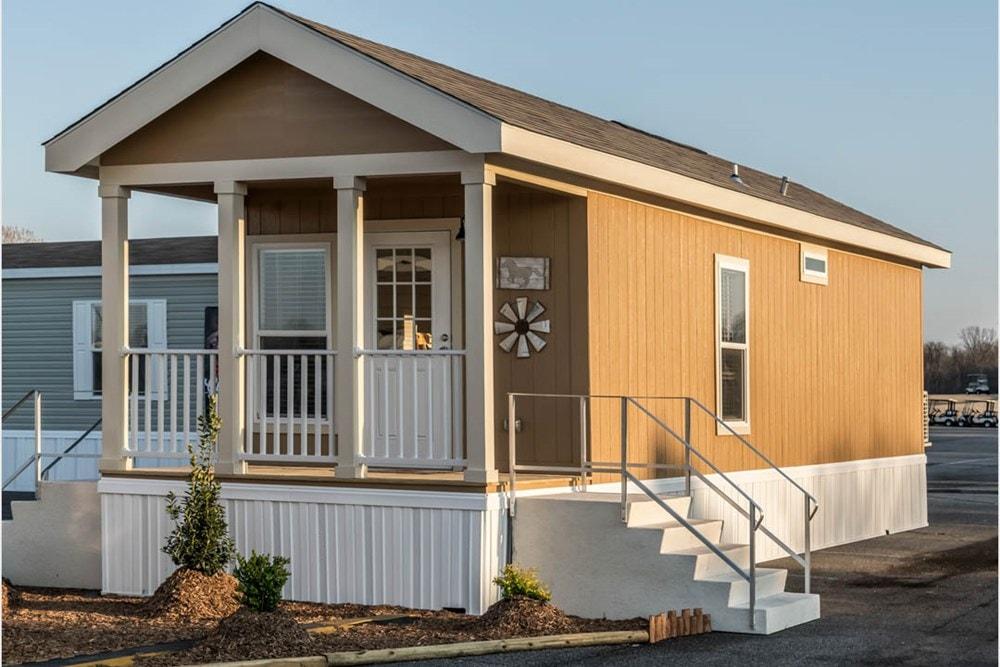 Apex Cabin   Design Your Tiny Home - Slide 1