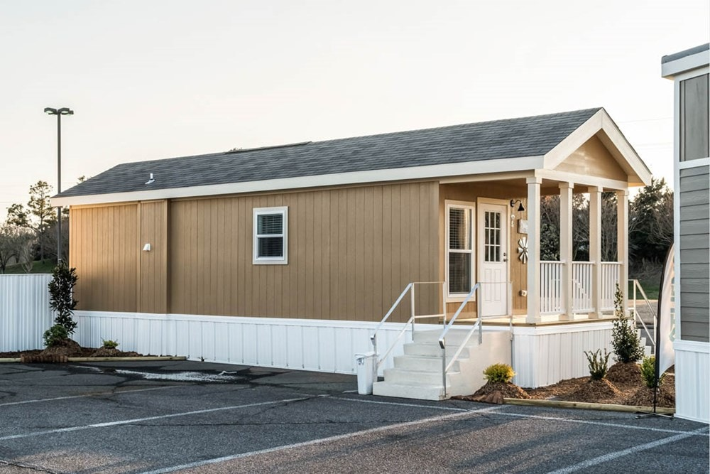 Apex Cabin   Design Your Tiny Home - Slide 2