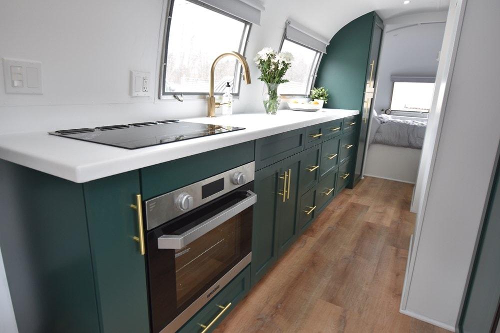 Renovated Airstream Tiny Home  - Slide 5