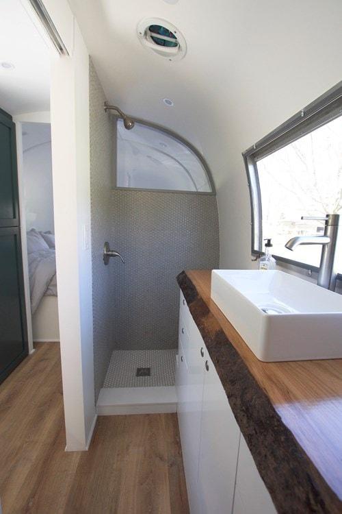 Renovated Airstream Tiny Home  - Slide 8