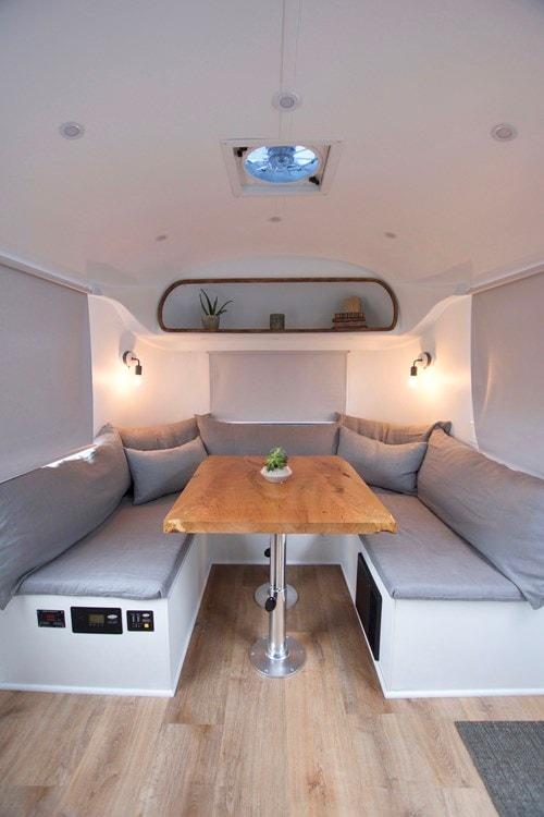 Renovated Airstream Tiny Home  - Slide 4