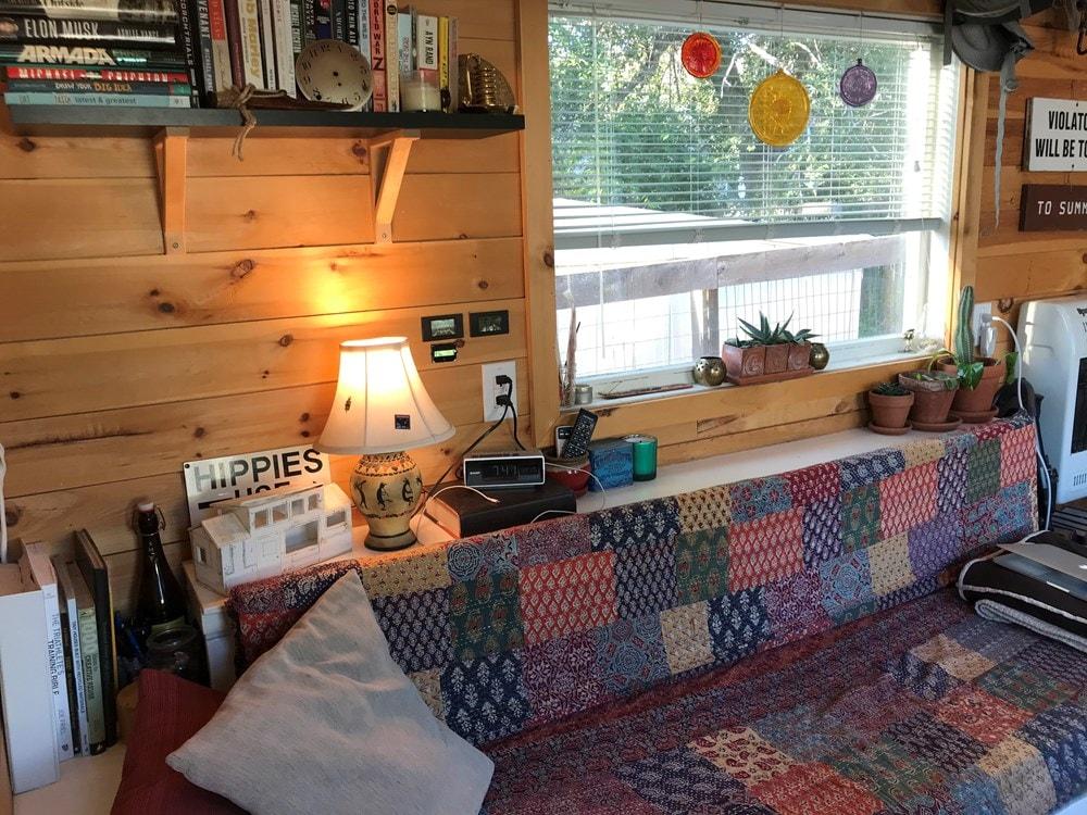 Vermont made Tiny House - Slide 3
