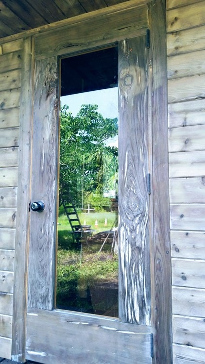 Custom Craftsman Style Artistic Tiny House on Wheels(Almost Ready!) (Florida) - Slide 7