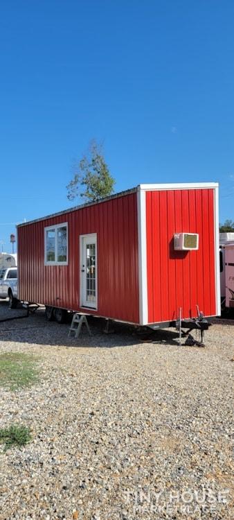 2020 Tiny House on Wheels 28'