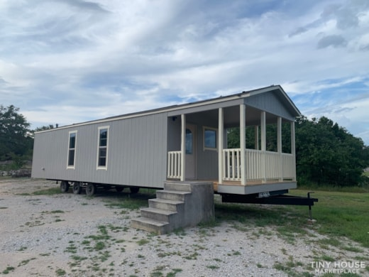2021 Legacy Gray Tiny Home for sale