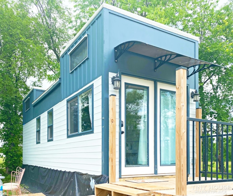 Cozy Airbnb or Rental Tiny Home! - Slide 1