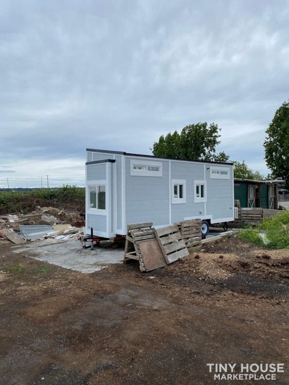 24' Tiny House FOR SALE  - Slide 3